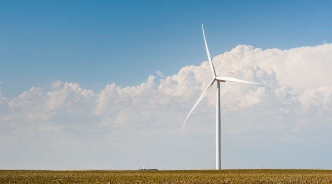 Pattern Development Completes Financing of Stillwater Wind Power Project in Montana