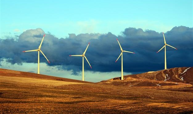 Turkey's daily wind energy sets record