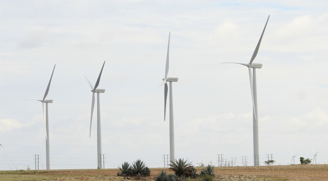 Wind energy in Madhya Pradesh: 38 wind power projects of 820 MW