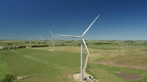 Wind energy in Uruguay: Nordex to build largest wind farm with  59 N117/2400 wind turbines