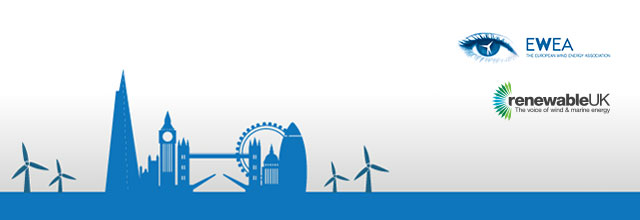 Offshore Wind energy conference backed by UK and European Associations announced for London