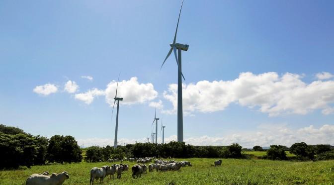 Nicaragua's Renewable Energy Revolution Picks Up Steam
