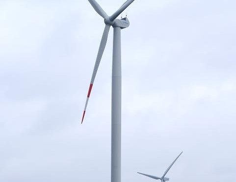 Aeronautica Windpower to start building 2-MW wind turbines