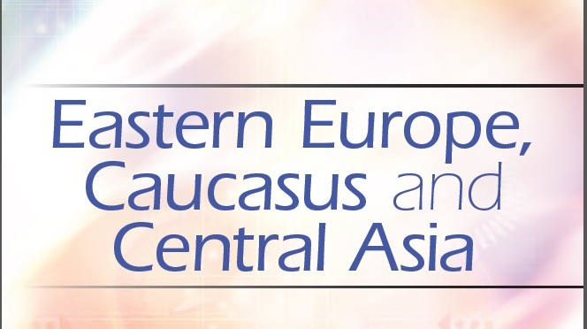 IEA reviews energy policies of countries in Eastern Europe, the Caucasus and Central Asia