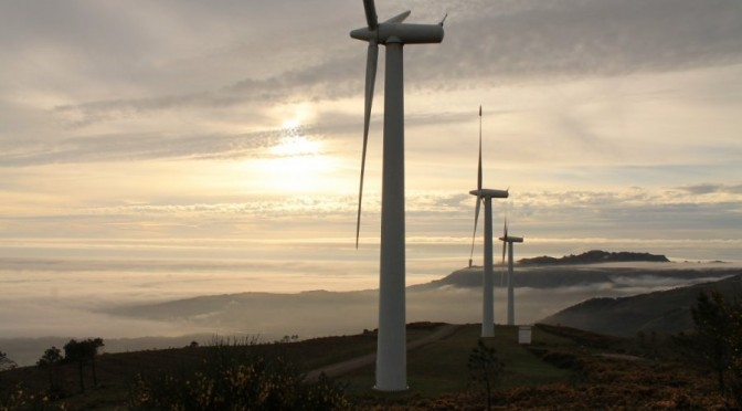 Nordex supplies 63 MW of wind power to Lithuania