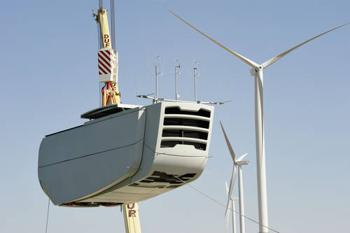 Wind power in Pakistan: Nordex wind turbines for a wind energy plant