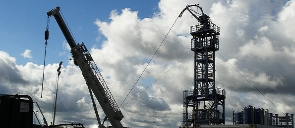 Worldwatch Institute analysis explores trends and consequences of fracking