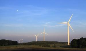 wind eólica