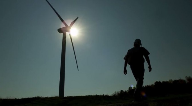 This Memorial Day, we honor veterans in the wind energy industry