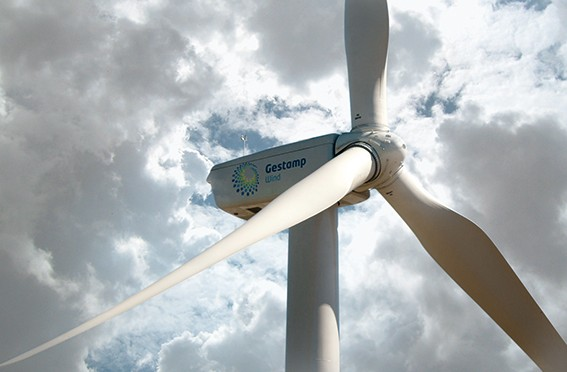 Wind power in South Africa: Gestamp Wind has been awarded 102 MW wind farm
