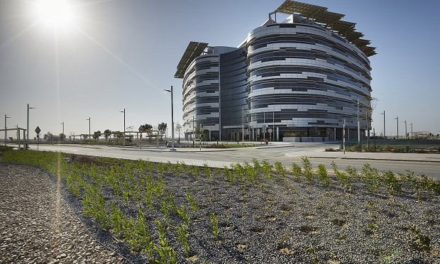 International Renewable Energy Agency (IRENA) will now operate from one of the UAE's most sustainable buildings