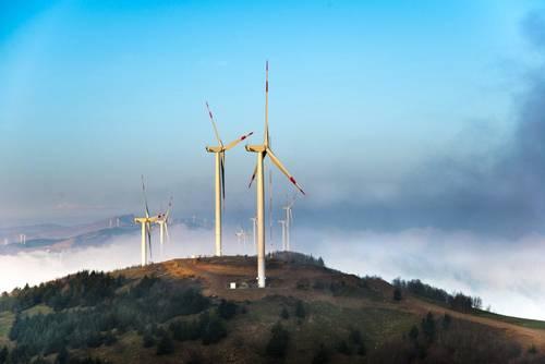 Wind power in Turkey: Nordex wind turbines for a wind farm