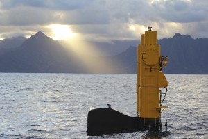 Northwest Energy Innovations launches wave energy