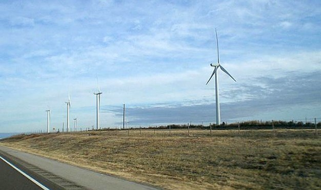 SunEdison closes 521 MW wind power deal