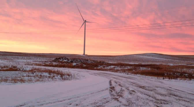 Wind energy can help reliably meet EPA's Clean Power Plan
