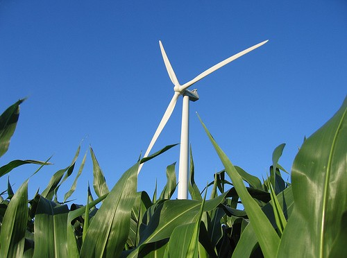 """Ohio budget bill """"missed opportunity"""" for clean energy"""