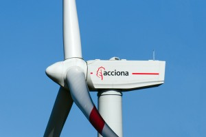 Acciona Windpower_AW3000