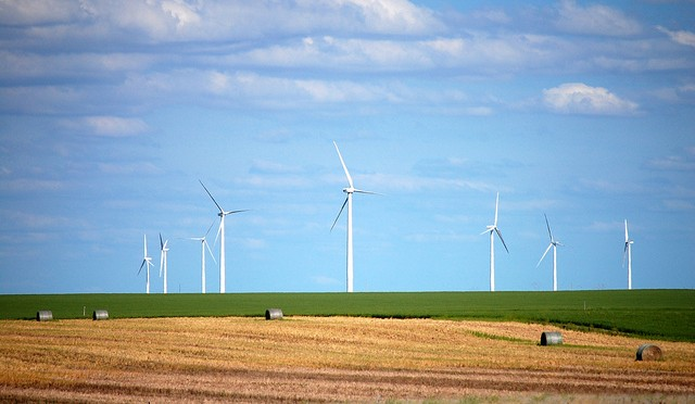 Scotland approves E.ON's 59.4 MW wind farm