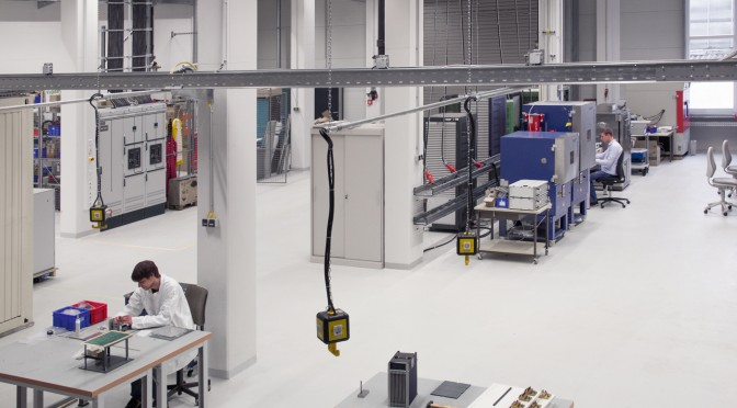 Fraunhofer Institute for Solar Energy Systems expands research and development on energy storage