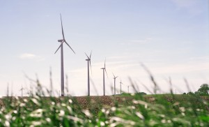 Wind power coming to the Southeast