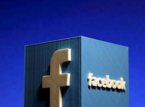 Facebook provides boost for wind energy