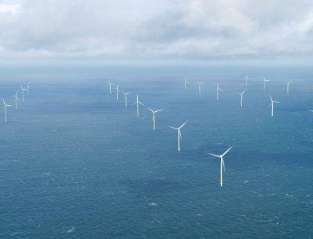 Demonstration project to kick-start Irish Offshore Wind Energy Revolution