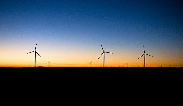 GM factories in Ohio, Indiana to use wind energy