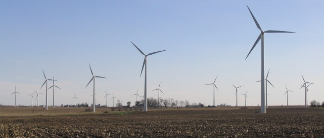 Gamesa secures 208 MW wind power order from Iberdrola Renewables for one wind farm in the United States