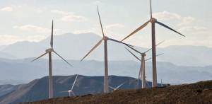 iran wind power