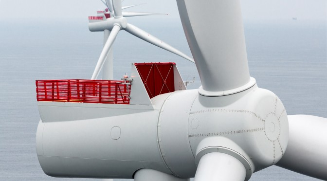 DEME and Siemens conclude EPCI foundation contract for Hohe See offshore wind farm