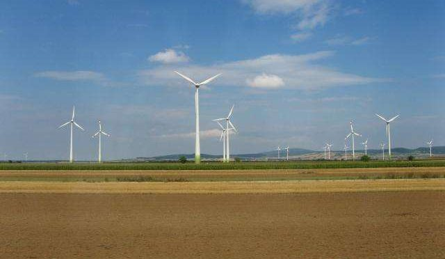 How much wind energy can be generated in your area?