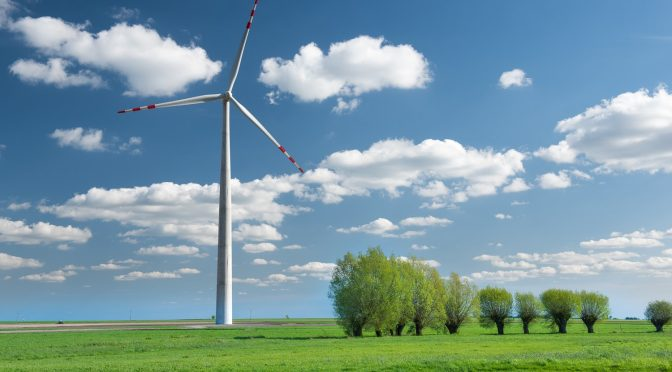 Acciona Energy Names Rafael Esteban New CEO for North America