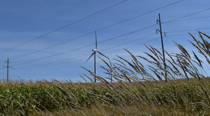 EDF Renewable Energy Announces Commercial Operation at Red Pine Wind Project in Minnesota