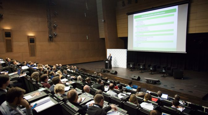 WindEurope gathered 90 wind energy experts to discuss wind turbine sound