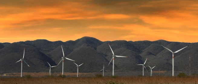 Siemens Gamesa to supply 36 wind turbines in Mexico