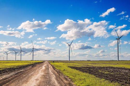 Nordex obtains large-scale wind energy project in the United States