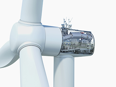 Siemens Gamesa delivers wind turbines for four onshore wind power projects in Germany