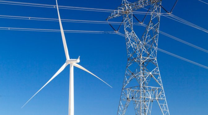 New record: plain states exceed 50 percent wind power