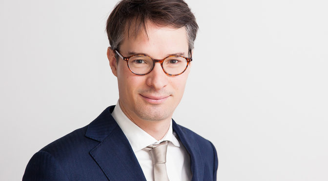 WindEurope appoints Pierre Tardieu as Chief Policy Officer