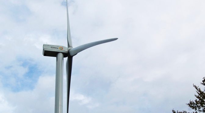 Gamesa to supply the wind turbines for Indonesia's first wind farm