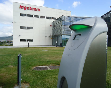 Ingeteam continues its international expansion