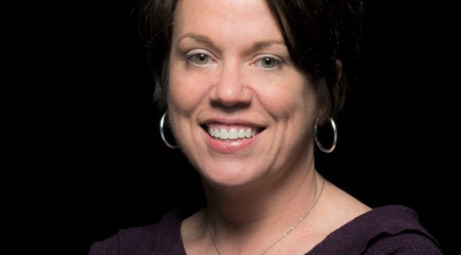 AWEA's Jana Adams honored by Trending 40