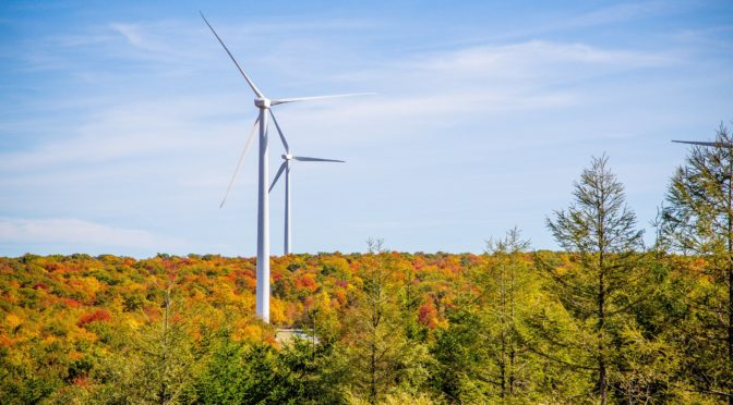 PJM study quantifies wind's value for building a reliable, resilient power system