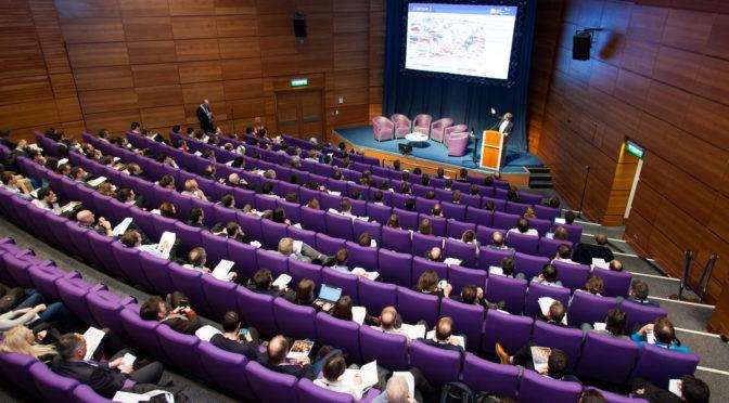 WindEurope Technology workshop in Edinburgh