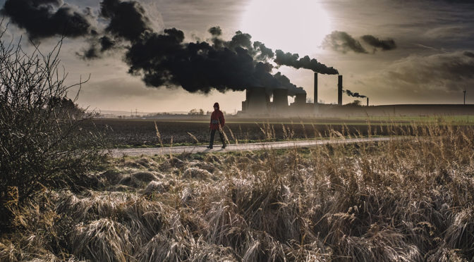 WindEurope calls on EU Member States to adopt new environmental rules for coal and lignite plants