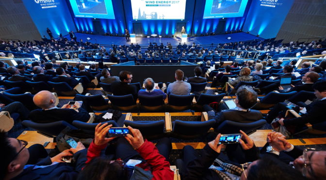 Countdown begins to the world's biggest offshore conference and exhibition