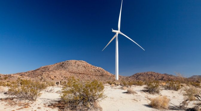 DNV GL launches on-demand, web-based forecasting at WindPower 2017