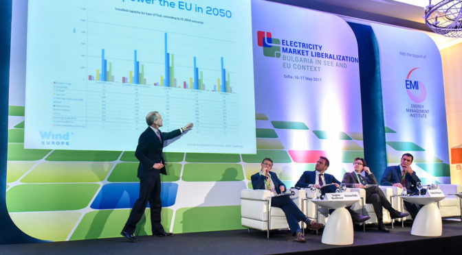 WindEurope tells Bulgaria to do the right thing on renewables before its EU Presidency starts next year