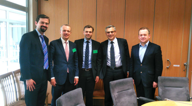 WindEurope encourage Lithuanians to pursue their ambitious plans for wind energy
