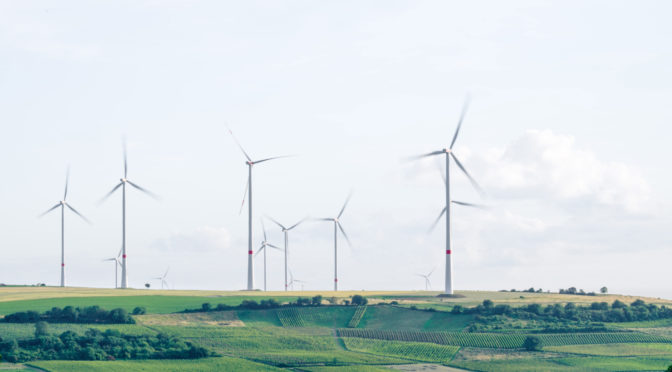Community projects steal the show in German onshore wind energy auction